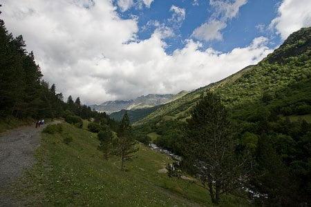 Valle de Estós