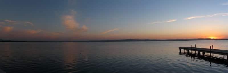 panoramica albufera