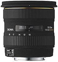 Nueva lente, gran angular sigma 10-20mm 15
