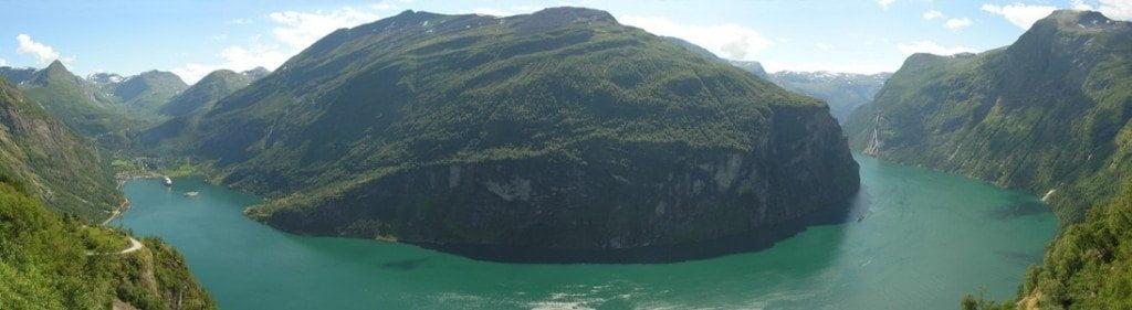 Viaje a Noruega 8