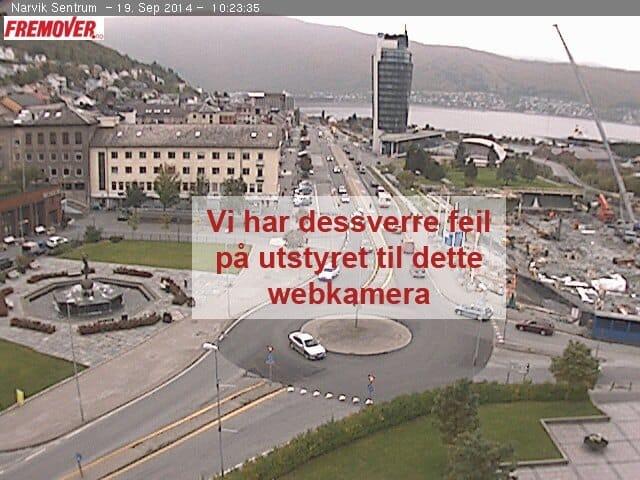 Narvik Por Fremover