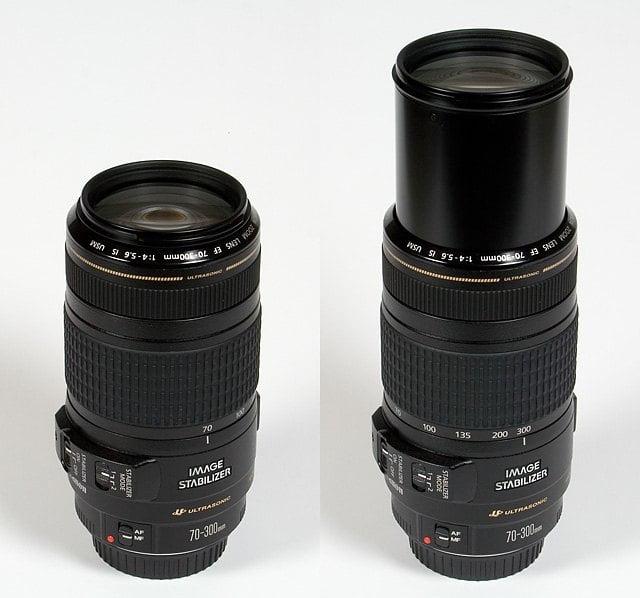 Nuevos cristales: Canon 70-300 IS y Tamrom 17-50 f2.8 12