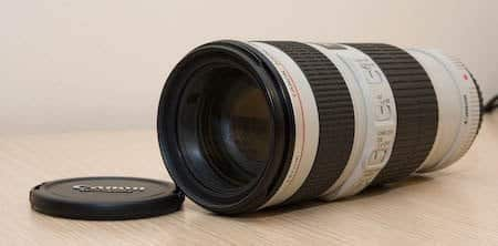 canon 70-200 IS F4