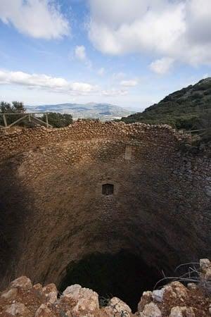 Cava Coloma (Nevero)
