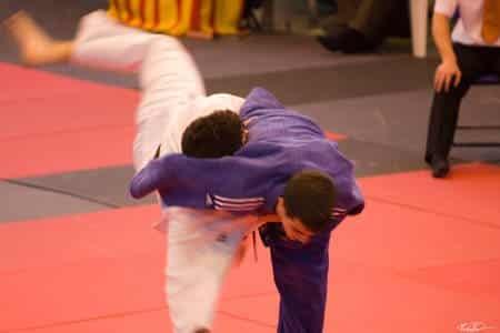 Judo: Autonómico Infantil y Cadete 2008 en Picassent 6