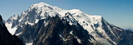 Alpes: Glaciar d'Argentiere y viaje de vuelta 2