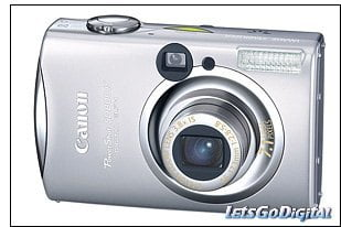 Camaras compactas, el complemento perfecto para la reflex: IXUS 850 IS 11